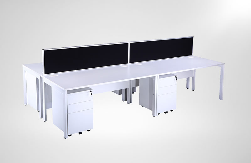 Office Bench Systems Fareham