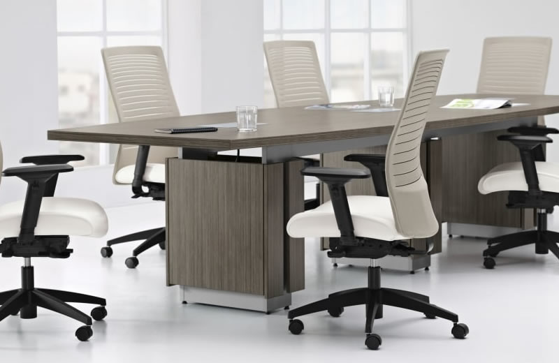 Used Boardroom Tables
