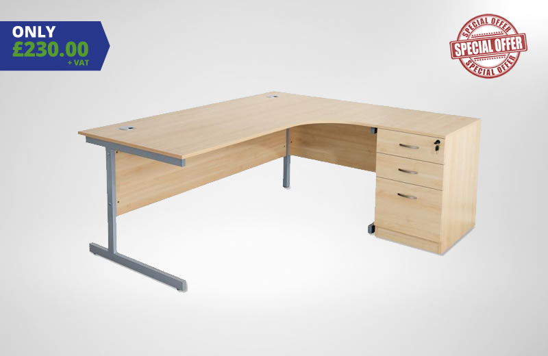 Used Office Desks Portsmouth
