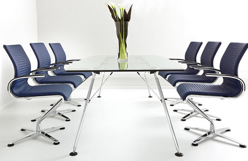 Used Office Meeting Chairs