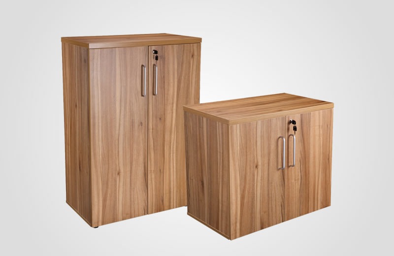 Office Storage - Filing Cabinets, Cupboards