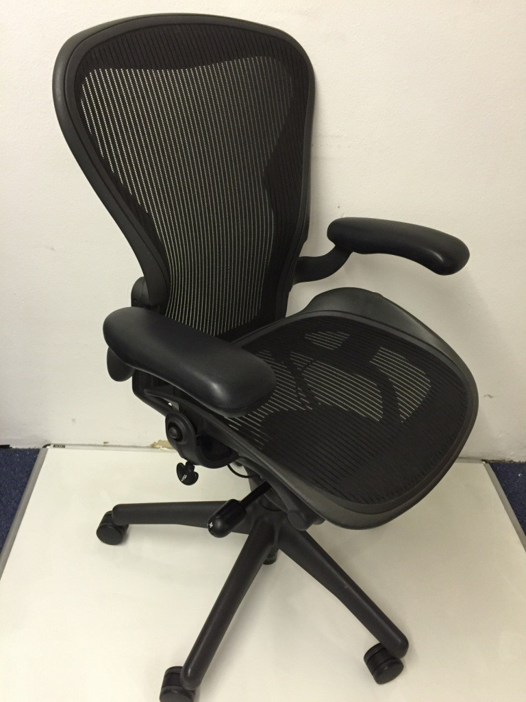 herman miller aeron chair office furniture solutions 4u