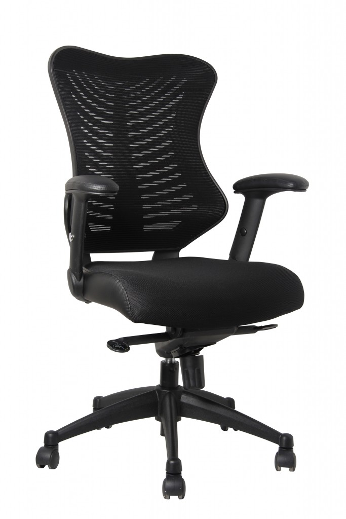 Executive High Back Spine Mesh chair