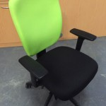 Senator sprint chair many adjustments